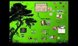 A Ética Prática de Peter Singer - Especismo e meio ambiente