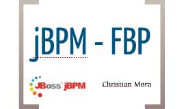 jBPM - FBP