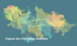 Copy of Les Precieuses Ridicules
