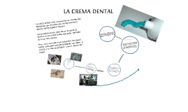 PROCESO INDUSTRIAL DE LA CREMA DENTAL