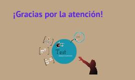 Test escritura