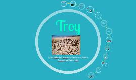 Troy - Prezi