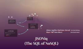 JSONiq