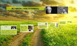 1956'da İstanbul'da doğdu. İlkokuldan sonra ortaokulu İstanb