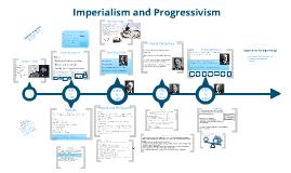 Imperialism and Progressivism
