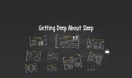Getting Deep About Sleep!