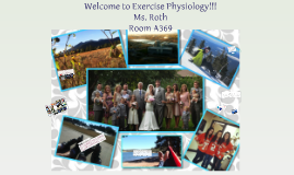 Ex.Phys_Welcome to Exercise Physiology