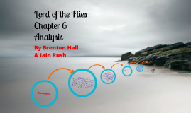 an analysis of the lord of Ralph ralph is the athletic, charismatic protagonist of lord of the flies elected the leader of the boys at the beginning of the novel, ralph is the primary representative of order, civilization, and productive leadership in the novel.