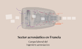 Sector aeronáutico en Francia