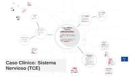 Copy of Caso clinico: Trauma craneoencefalico