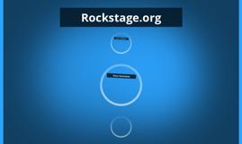 Rockstage.org