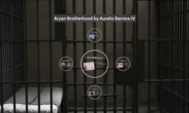 Aryan Brotherhood by Aurelio Barrera IV