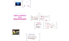 Bases cientificas de la Bioneuroemociòn
