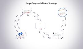 Grupo Empresarial Santo Domingo