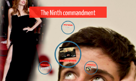 The Ninth commandment