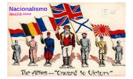(2) Nacionalismo