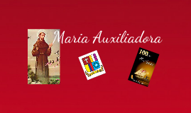 Copy of MARIA AUXILIADORA