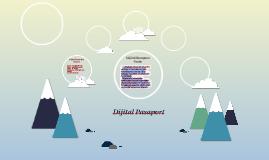 Dijital Pasaport