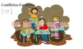 Conflictos Escolares
