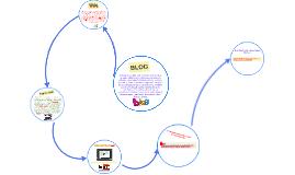 Un blog es un sitio web en el que uno o varios autores publi