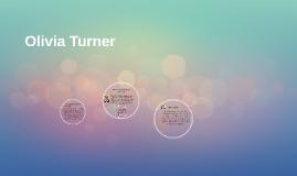 Olivia Turner