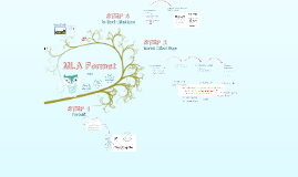 Copy of MLA Format