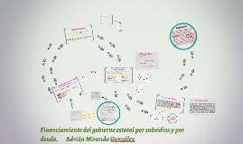 SALDO DE LA DEUDA PUBLICA DE LAS ENTIDADES FEDERATIVAS