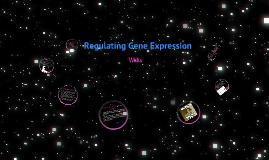 APBio 18.2: Regulating Gene Expression