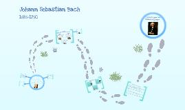 Presentación J.S.Bach