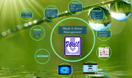 Well U: Stress Management