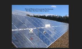 Copy of Copy of Solar Energy