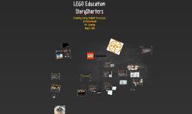 Potowmack PTA LEGO storystarters