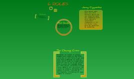 Social Bookmarking Roles