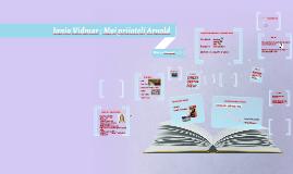 Janja Vidmar:Moj prijatelj Arnold