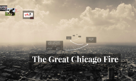 Unsolved mysteriies #1: The Great Chicago Fire