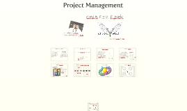 Project Management Proces (case F.s.v. Fysiek)