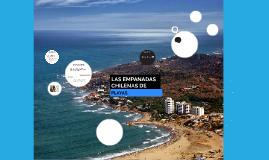 Las Empanadas Chilenas De Playas.
