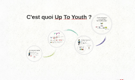 Concept Up To Youth