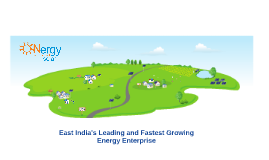 Leading and fastest growing Renewal Energy Enterprise