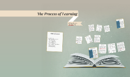 The Process of Learning