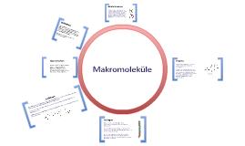 Makromoleküle