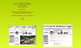 Copy of Hidrologia
