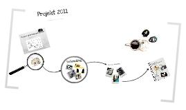 Fremlæggelse Projekt 2011