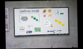 Controle Social - CEJULP