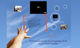 Active Learning in Language Arts
