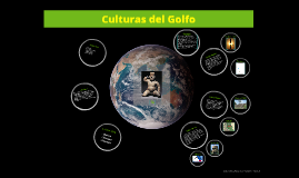 Copy of Culturas del Golfo