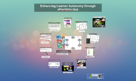 Enhancing Learner Autonomy through ePortfolio Use
