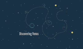Copy of Mission To Venus