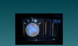 Copy of IBM Watson Super Computer
