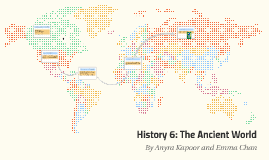 History 6: The Ancient World